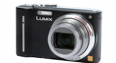 how to install  Firmware/Driver Panasonic Lumix DMC-ZS5