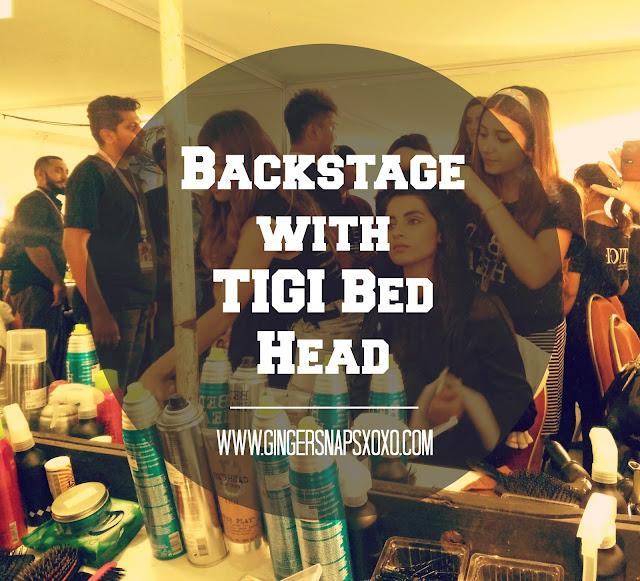 Tigi Bed Head Urban Antidotes Reboot Scalp Shampoo Review