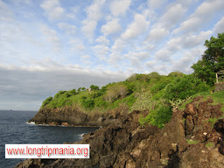 Inilah 33 Tempat Wisata Bukit Yang Keren di Bali