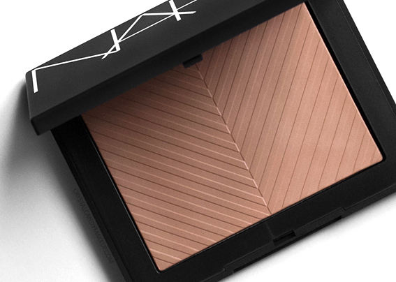 NARS Sun Wash Diffusing Bronzer Casino Review