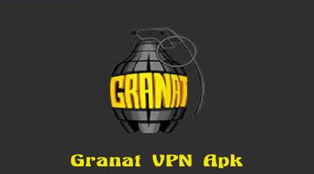 Aplikasi Granat Vpn Pro V193 Apk Mod Unlimited 1