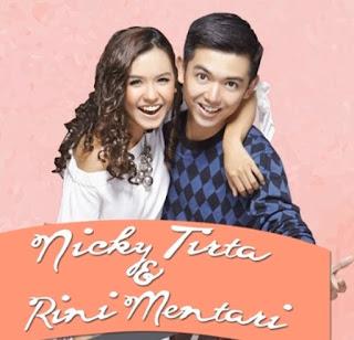 Lirik : Nicky Tirta & Rini Mentari - Jangan Nakal