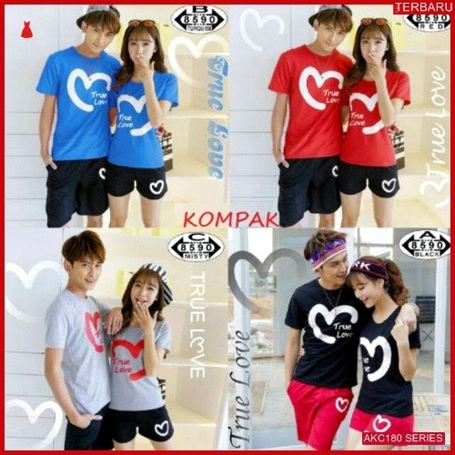 AKC180S56 Setelan Couple Anak 180S56 True BMGShop