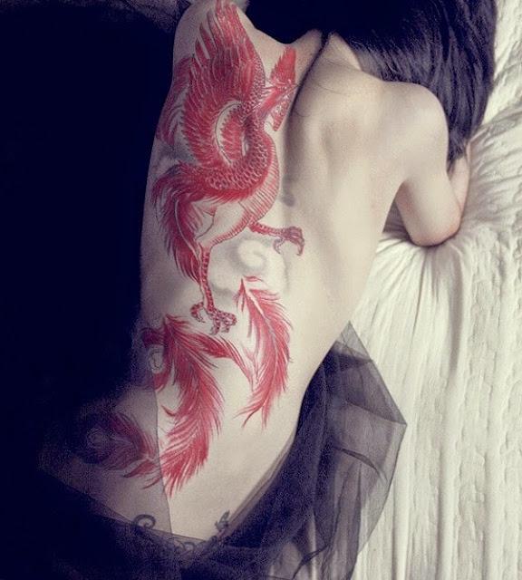 tattoo for beautiful women