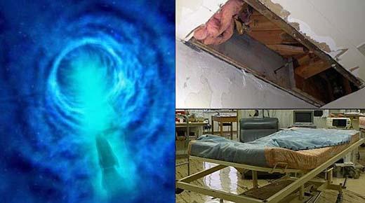 Teletransportación-Ritual Vudú: Paciente que desapareció repentinamente fue encontrado muerto en el techo del hospital