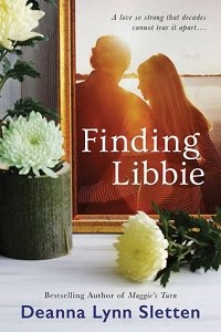 Finding Libbie / Giveaway