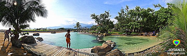 Bagac Beach Resort Bataan