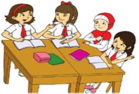 Materi Kelas 2 SD Tema 4 Subtema 1, Pembelajaran 4 Tentang Bangun Datar & Bangun Ruang