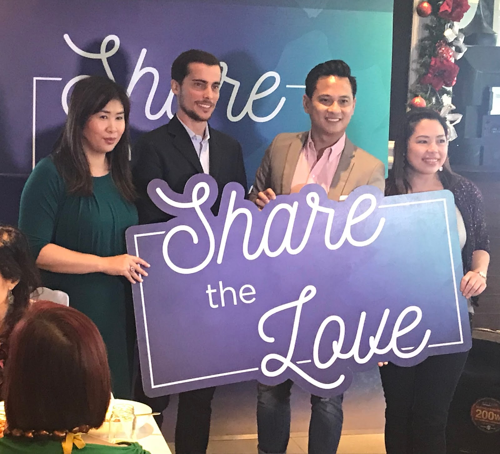 PayMaya Reveals Big Discounts, Rebates and Promos to #ShareTheLove This Holiday Season