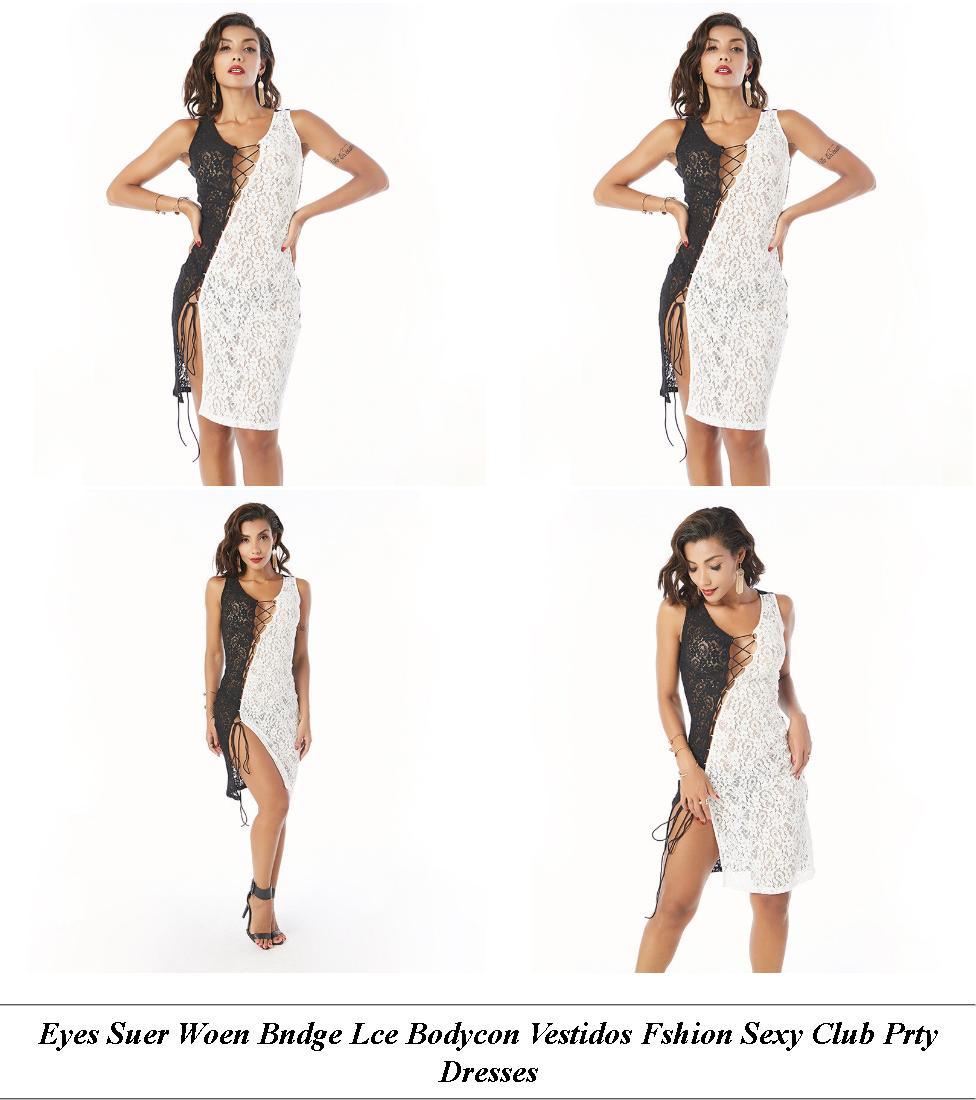 Dresses For Women - Dress Sale Uk - A Line Dress - Cheap Clothes Online Shop