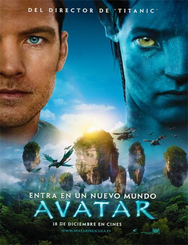 Avatar (2009) [BRrip 1080p] [Latino – Ingles] [Ciencia ficción]