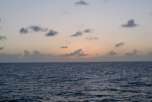 sunset on celebrity equinox