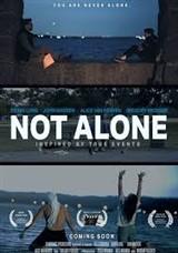 Not Alone - Dublado