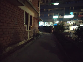 Xiaomi Redmi Note 5 Pro Camera Samples