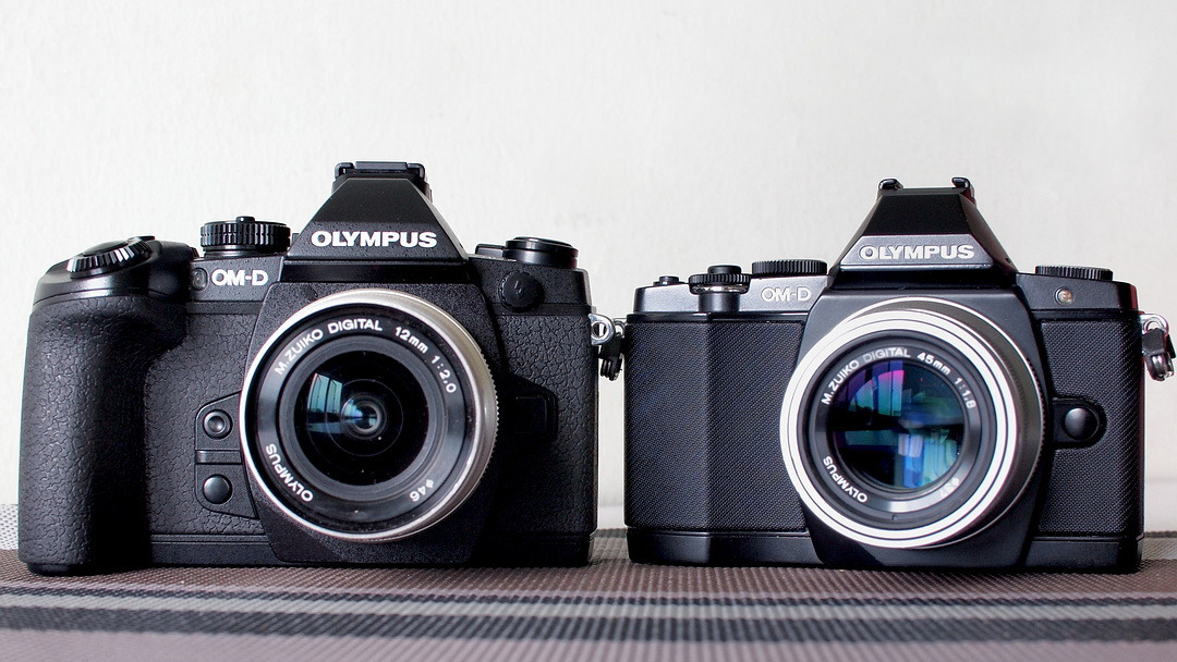 f5da4f79072a Olympus OMD-E-M1 Review  Comparison with E-M5 ~ ROBIN WONG