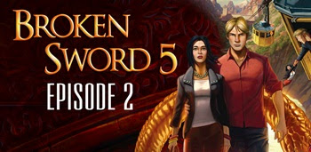 Broken Sword 5: Episode 2 v1.2 Apk