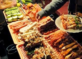 Hãy Thử Thay Đổi Các Món Ăn Trong Tiệc Cuối Năm Của Mình