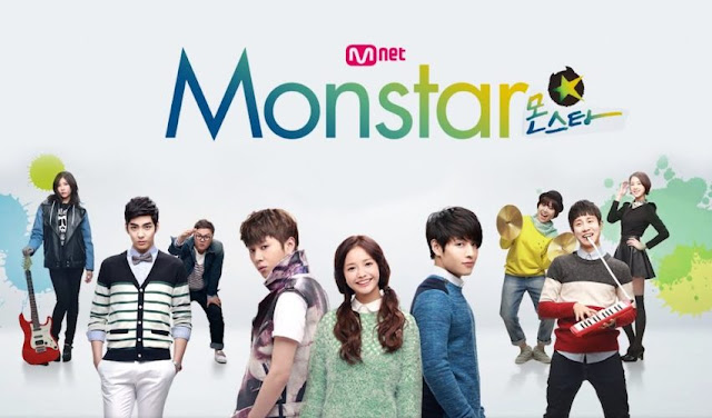 Download Drama Korea Monstar Batch Subtitle Indonesia