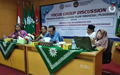 Islam; Agama [Penggerak] Kebudayaan