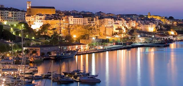 Bares em Menorca