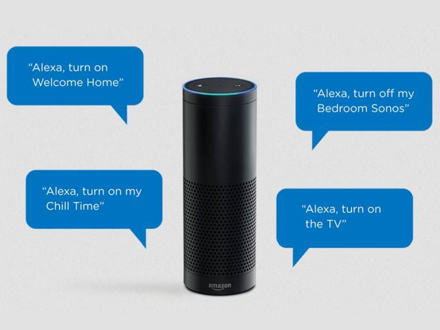 amazon testing new 39 brief mode 39 for alexa converts verbal. Black Bedroom Furniture Sets. Home Design Ideas