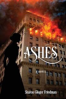 https://www.amazon.com/Ashes-Sharon-Gloger-Friedman/dp/1478769475/ref=sr_1_1?crid=184PXQIFQFLUJ&keywords=ashes+by+sharon+gloger+friedman&qid=1557613037&s=gateway&sprefix=ashes+by+sharon%2Caps%2C162&sr=8-1