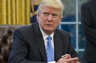 CNN Rejects Trump's Accusation That It Cut Off Sanders: 'False'