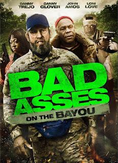Bad Ass 3 Bad Asses on the Bayou (2015) เก๋าโหดโคตรระห่ำ 3