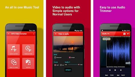 Cara Mengubah MP4 menjadi MP3 di Android