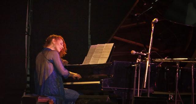 Pianista de orquesta de tangos
