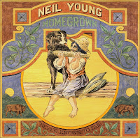 Neil Young - Homegrown - 1975