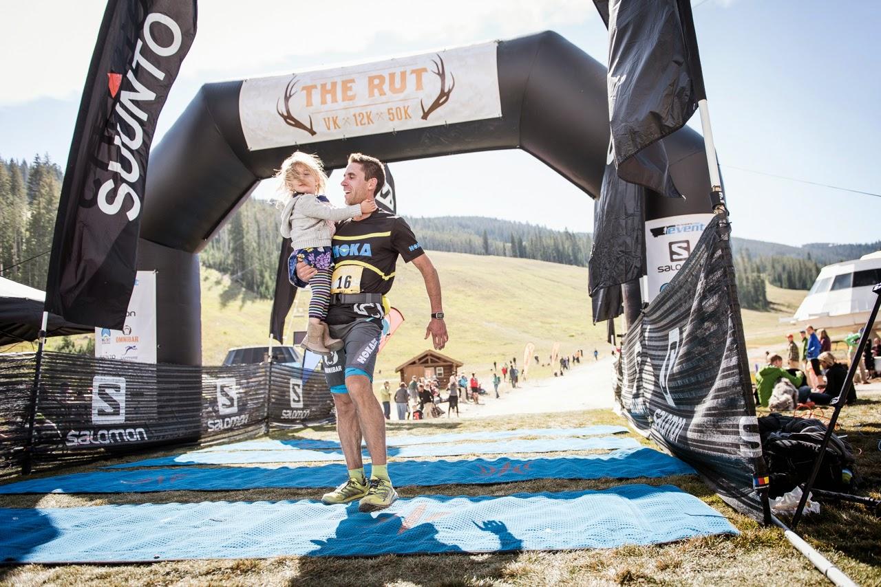 Jeremy Wolf: 2014 The Rut 50k Race Report   Montana Trail Crew