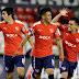 Libertad vs Independiente EN VIVO Y DIRECTO Semifinales Ida por la Copa Sudamericana