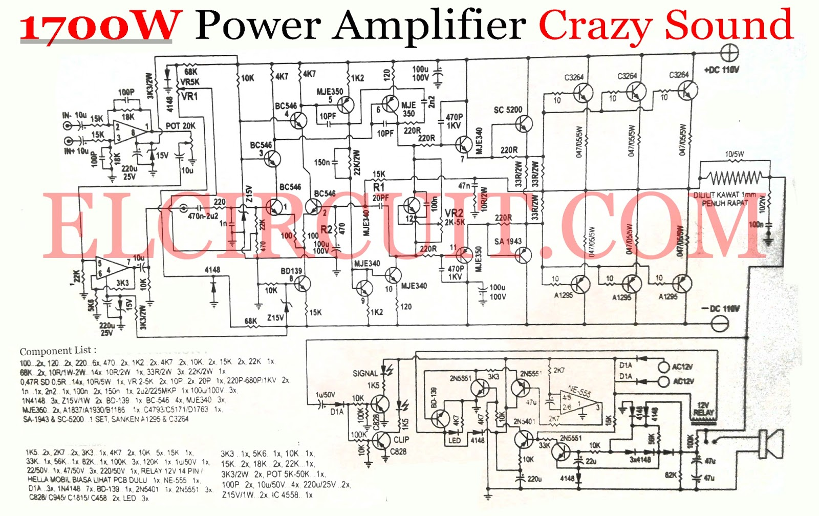 hight resolution of 2000w audio amplifier circuit diagram wiring diagram sort 2000w audio amplifier circuit diagrams