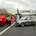 Kecelakaan MAUT di Tugu Tani Jakarta