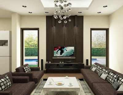 Interior Design Living Room 2017