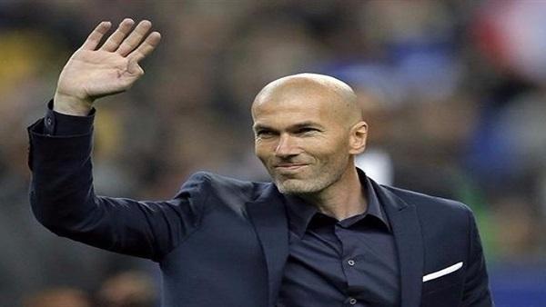أزمة بين زيدان ورئيس ريال مدريد