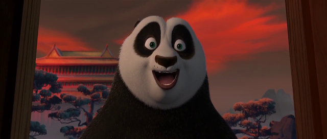 Single Resumable Download Link For Movie Kung Fu Panda 2008 Download And Watch Online For Free