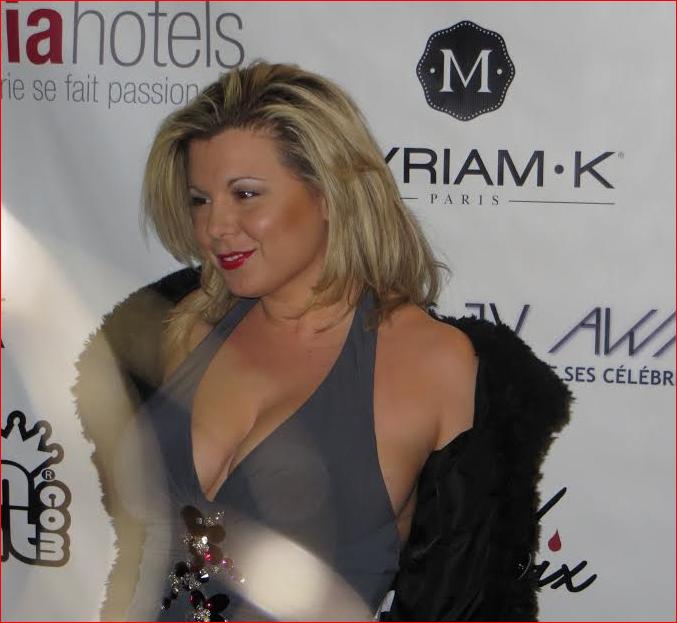 actrice porno casting
