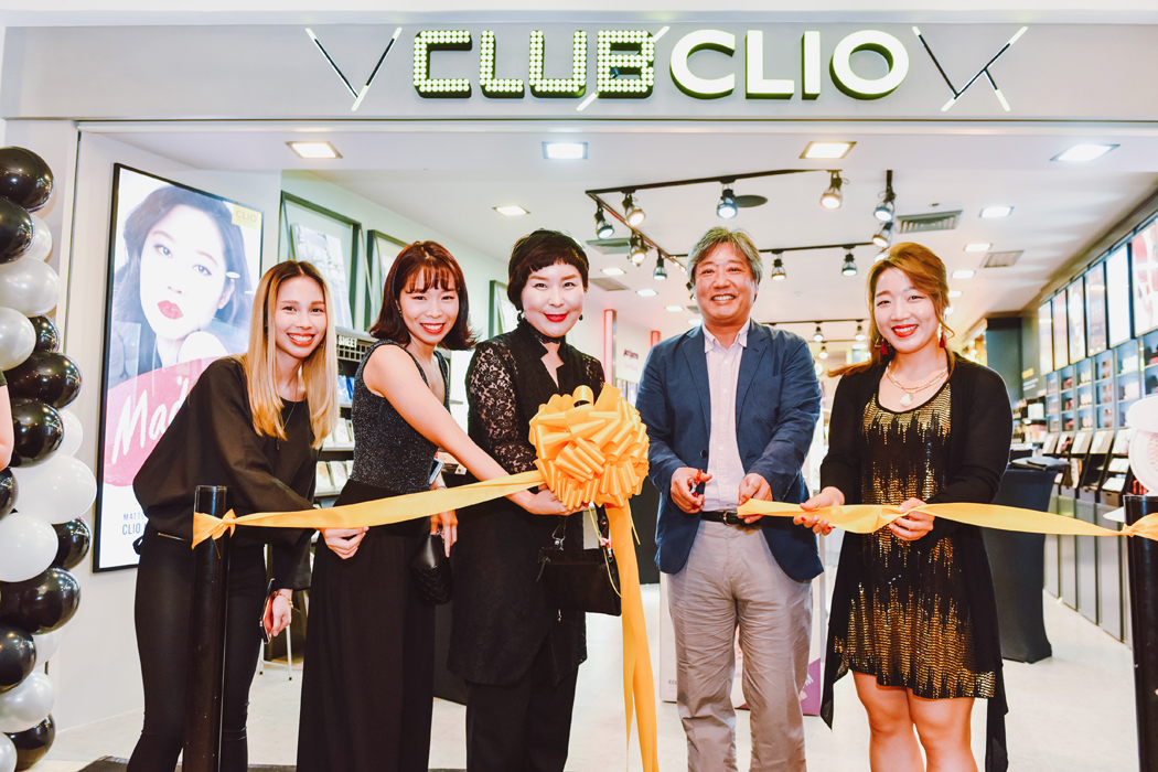 Club Clio in Manila | chainyan.co