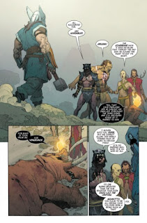 Marvel Legacy: Alfa