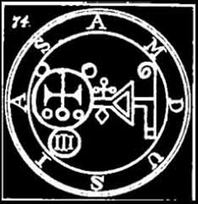 Amduscias, Amdusias, Amdukias, Goetia, Daemon, Demonologia
