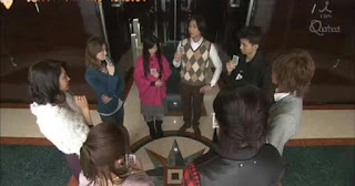 Drama Jepang Komedi Romantis - Love Shuffle