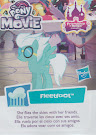 MLP Wave 21 Fleetfoot Blind Bag Card