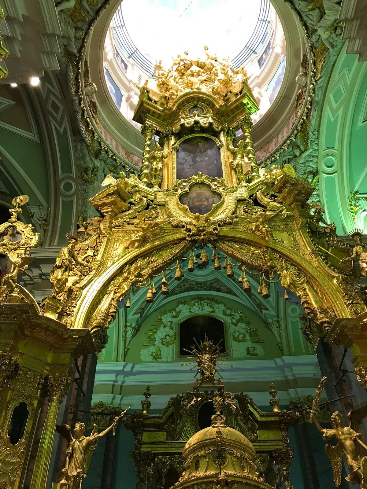 Catedral de Pedro e Paulo