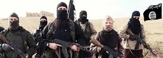 Estado Islâmico queima vivos desertores no Iraque