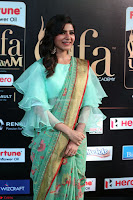 Samantha Ruth Prabhu Looks super cute in a lovely Saree  Exclusive 06.JPG