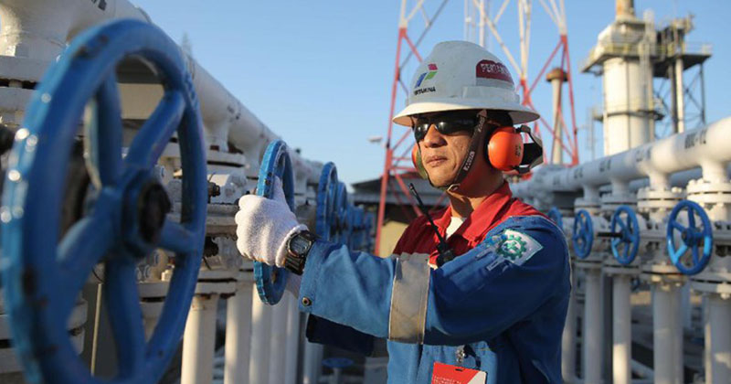 Lowongan Kerja PT Pertamina (Persero), Besar Besaran Tingkat D3 S1