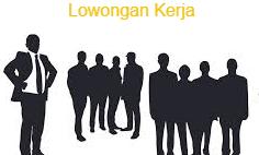Buat Info - Lowongan Kerja PT Duta Lestari Sentratama (KINO)