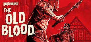 Wolfenstein The Old Blood CODEX